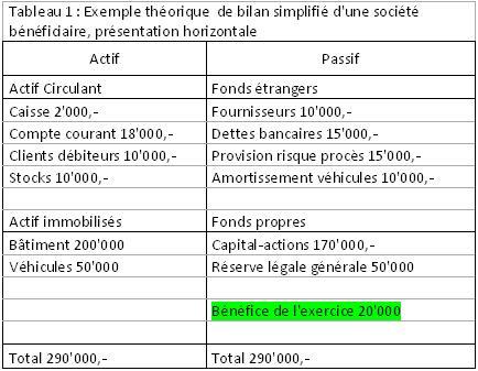 Ma Societe Ch Le Bilan Avocat Droit Contrat Commercial Entreprise Geneve Lausanne Vaud